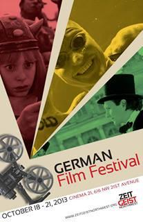 2013 Film Festival Guide