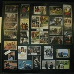 German Film Festival 2013 – Wall display Cinema 21