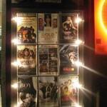 German Film Festival 2013 – Window display Cinema 21