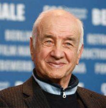 Armin Mueller-Stahl to receive Lifetime Achievement Award at Portland German Film Festival 2014