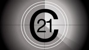 CINEMA 21 - New Logo 2014