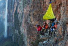 Roraima – Climbers of the Lost World (Jäger des Augenblicks – Ein Abenteuer am Mount Roraima)