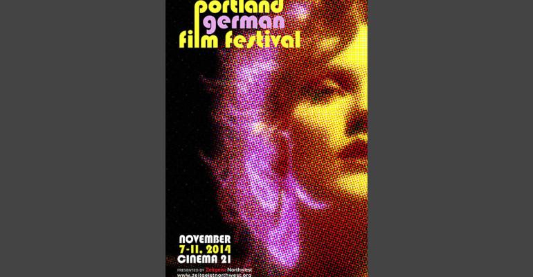 2014 Portland German Film Festival