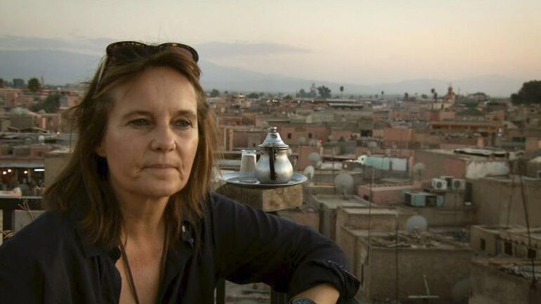 Oscar-winning director Caroline Link takes a journey to 'Marrakech'