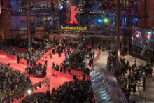65th Berlin International Film Festival and the 29th Teddy Awards 2015