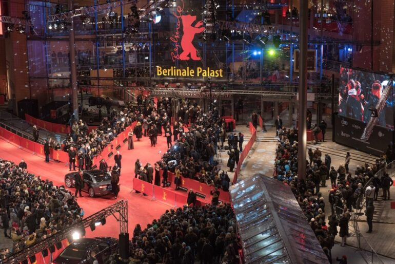 65th Berlin International Film Festival and the 29th Teddy Awards 2015