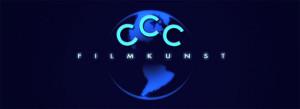 CCC Filmkunst - Blue Logo
