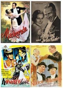 Weimar Films Poster