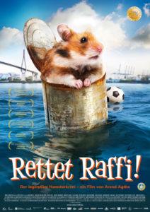 Raffi Poster 1