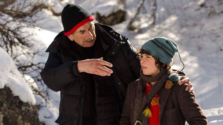 Academy award winner Xavier Koller to attend the Portland German Film Festival 2016