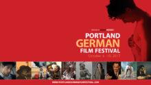 PORTLAND GERMAN FILM FESTIVAL 2017
