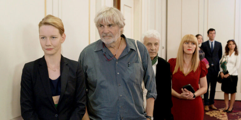 TONI ERDMANN – Germany's Foreign Language Film nominee 2017