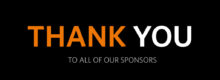 SPONSORS of our monthly German language movie series