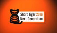 NEXT GENERATION SHORT TIGER 2016