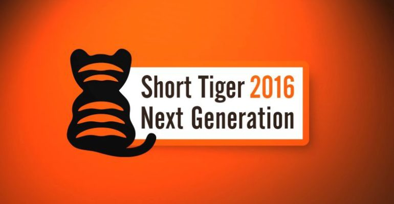 NEXT GENERATION SHORT TIGER 2016
