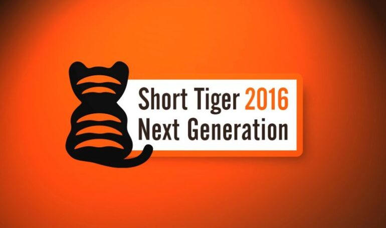 NEXT GENERATION SHORT TIGER at Portland German Film Festival and KINOFEST Seattle 2017