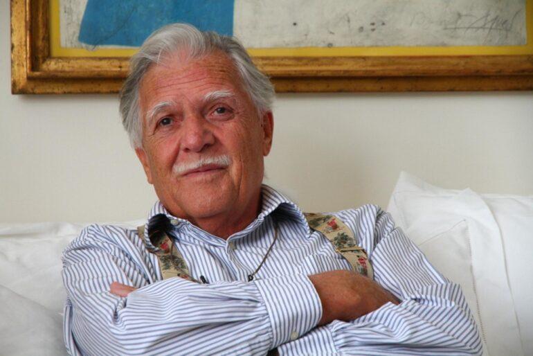 German cinematographer Michael Ballhaus dies at 81