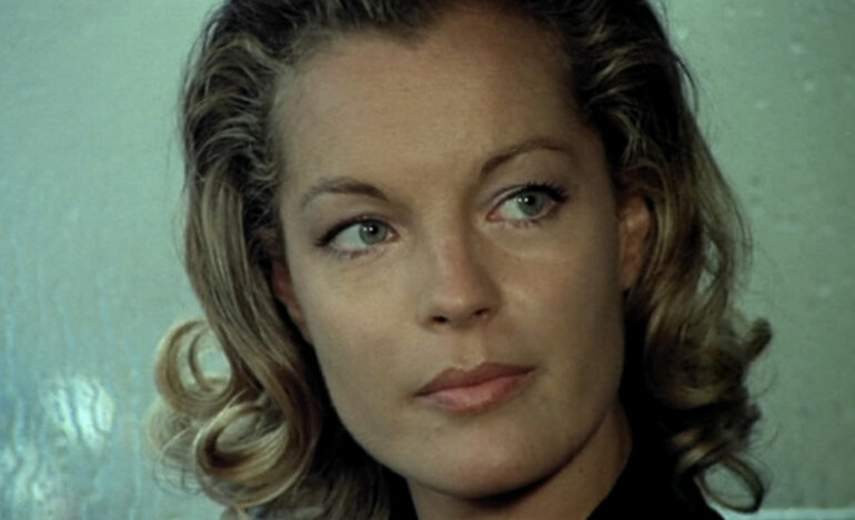 Remembering Romy Schneider on the 35th Anniversary of her death