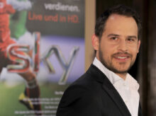Moritz Bleibtreu to receive Portland German Film Festival Award 2017