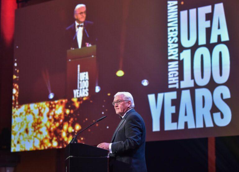 A century of German films: UFA turns 100!