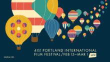 41st Portland International Film Festival (February 15 – March 1, 2018)